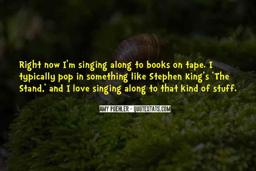 The King And I Love Quotes #1091724