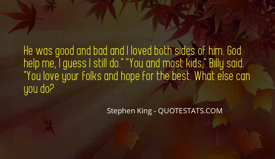 The King And I Love Quotes #1106562