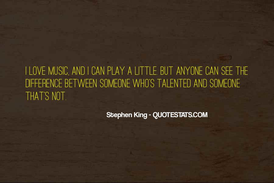 The King And I Love Quotes #1128526