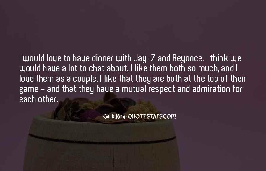 The King And I Love Quotes #1281215
