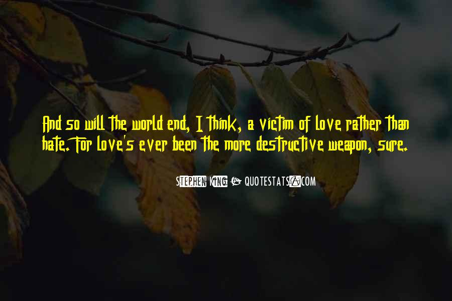 The King And I Love Quotes #1330238