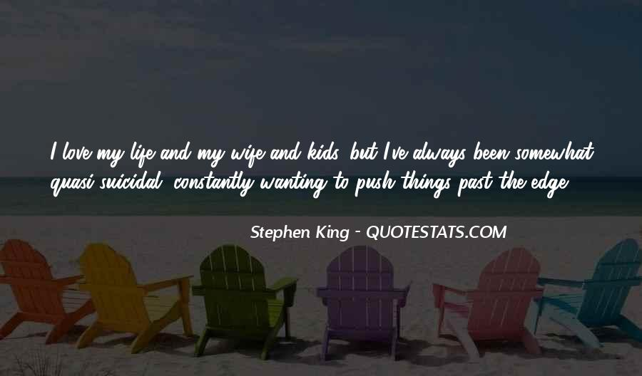 The King And I Love Quotes #1361515
