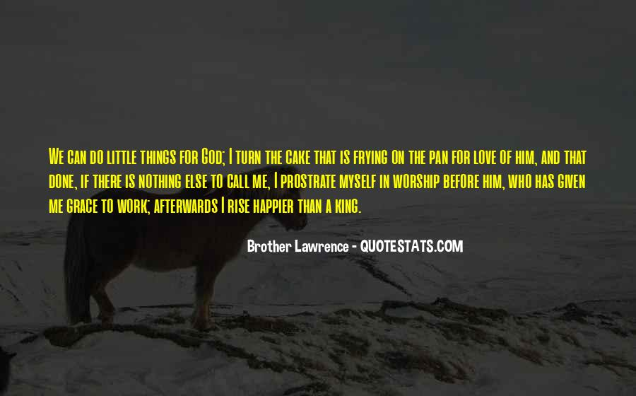 The King And I Love Quotes #260854