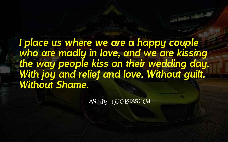 The King And I Love Quotes #334052