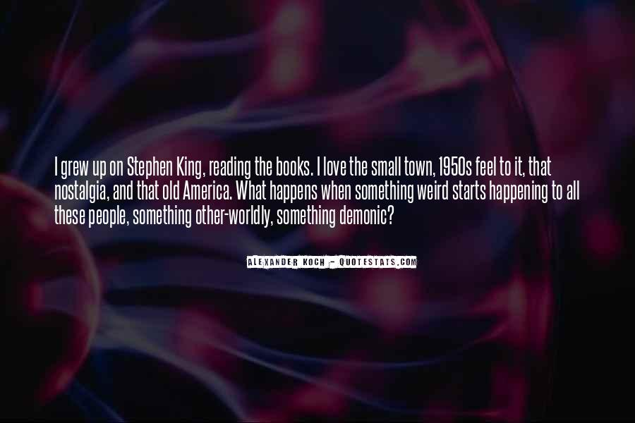 The King And I Love Quotes #34215