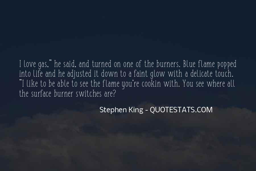 The King And I Love Quotes #759381