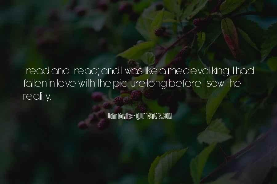 The King And I Love Quotes #823399