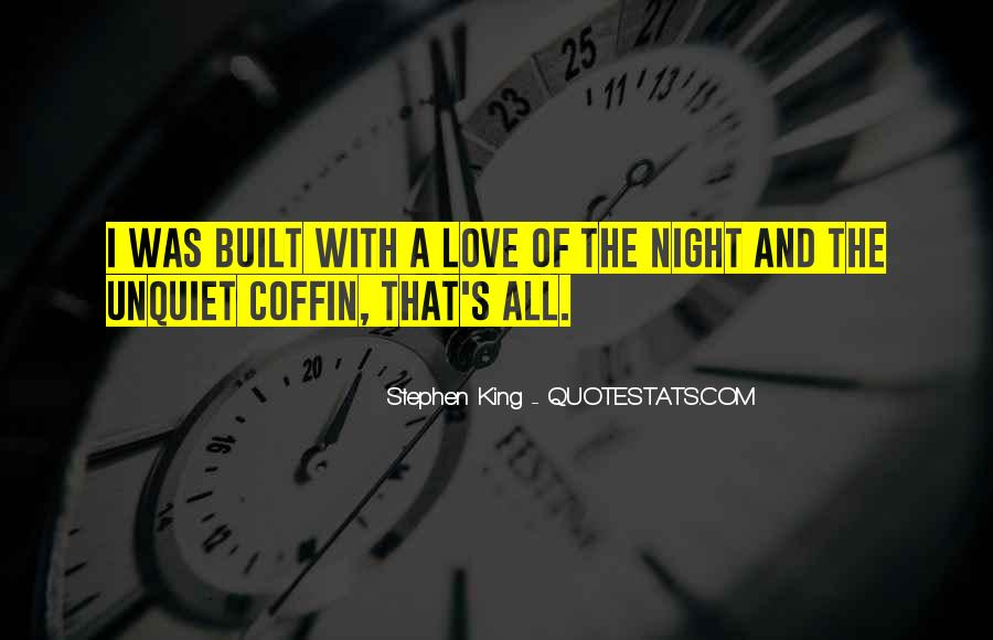 The King And I Love Quotes #884836
