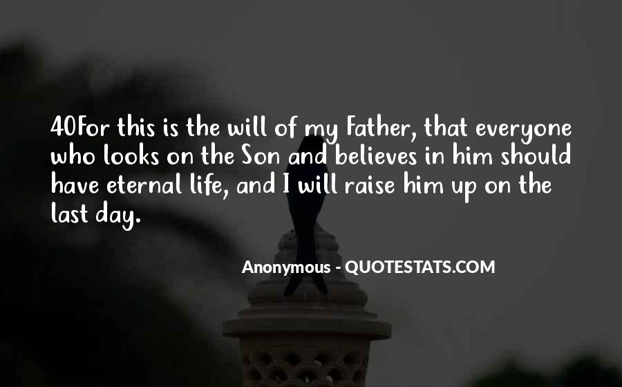 The Last Day Of My Life Quotes #1127439