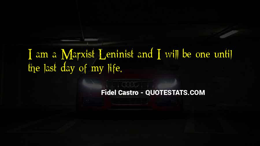 The Last Day Of My Life Quotes #435236