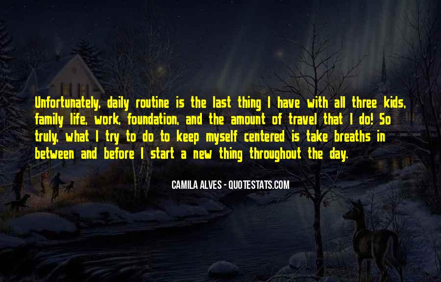 The Last Day Of My Life Quotes #54974