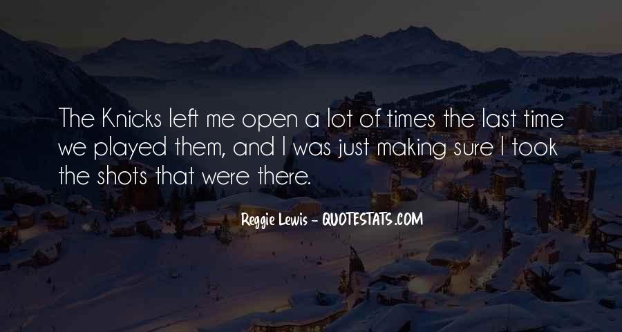 The Last Time I Was Me Quotes #1254308