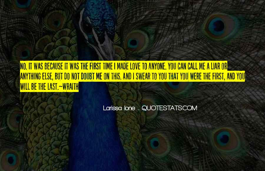 The Last Time I Was Me Quotes #1526099