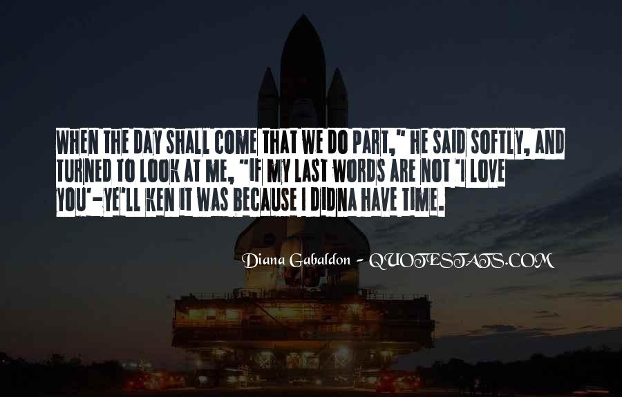 The Last Time I Was Me Quotes #325408