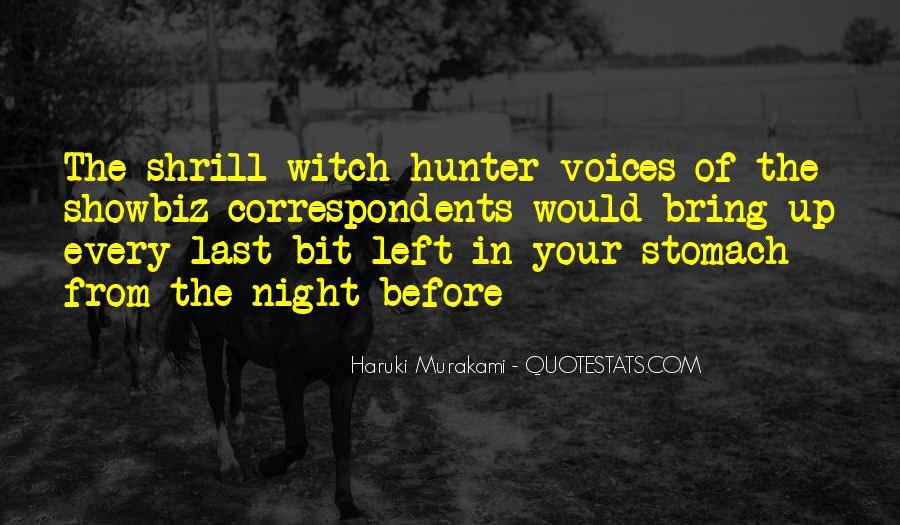 The Last Witch Hunter Quotes #910839