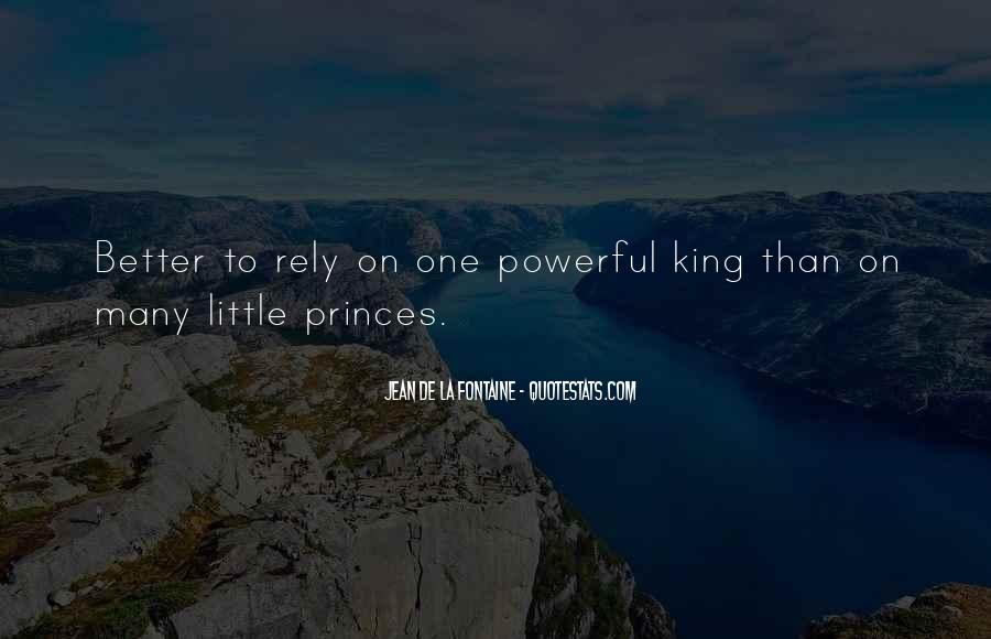 The Little Princes Quotes #1411215