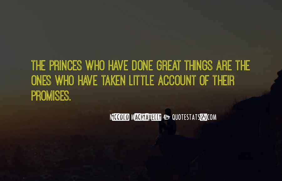 The Little Princes Quotes #548038
