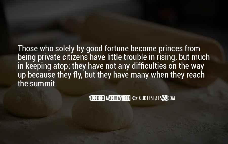 The Little Princes Quotes #765167