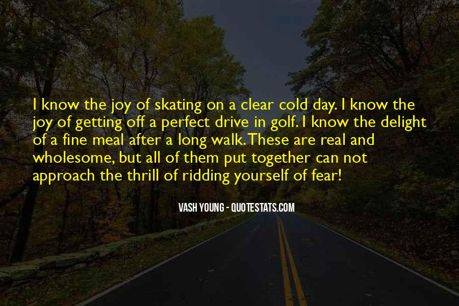 The Long Walk Quotes #156470