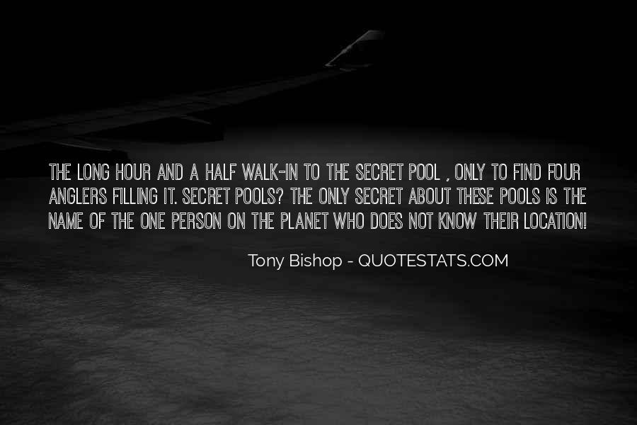 The Long Walk Quotes #192859
