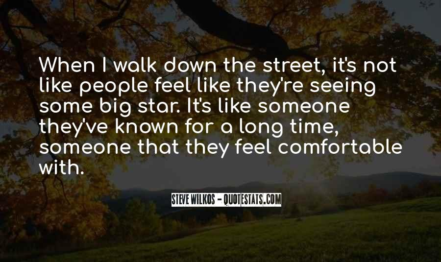 The Long Walk Quotes #253633