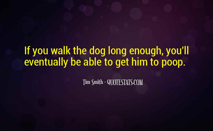 The Long Walk Quotes #598268
