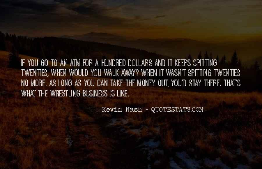 The Long Walk Quotes #776249