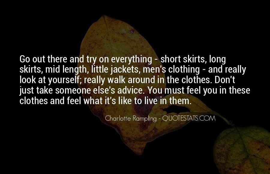 The Long Walk Quotes #829421