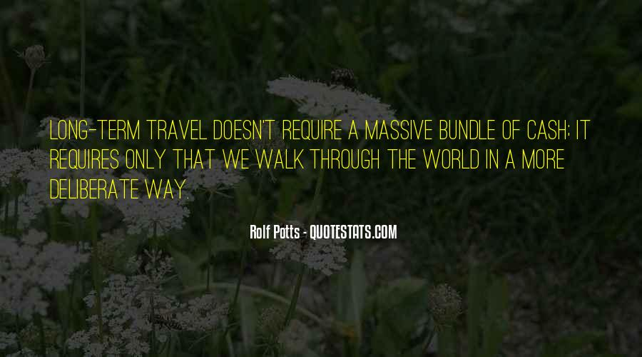 The Long Walk Quotes #860334