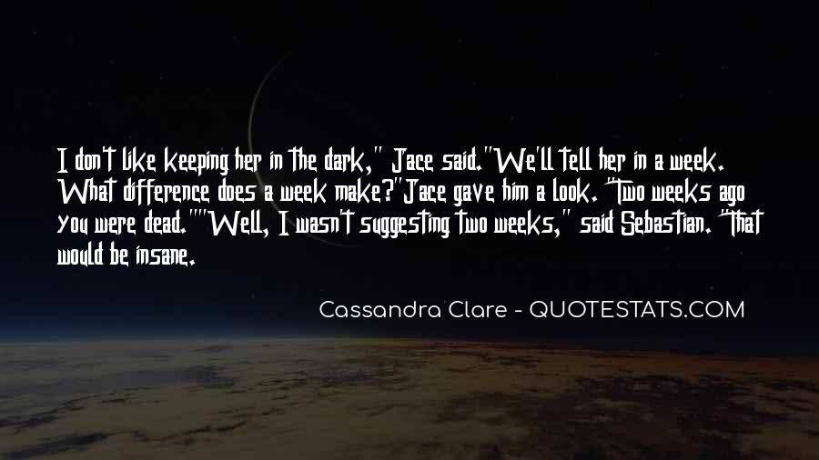 The Lost Herondale Quotes #1214577