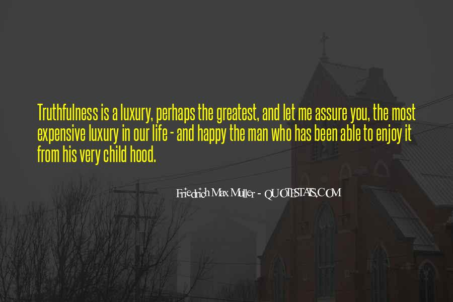 The Man Under The Hood Quotes #1698095