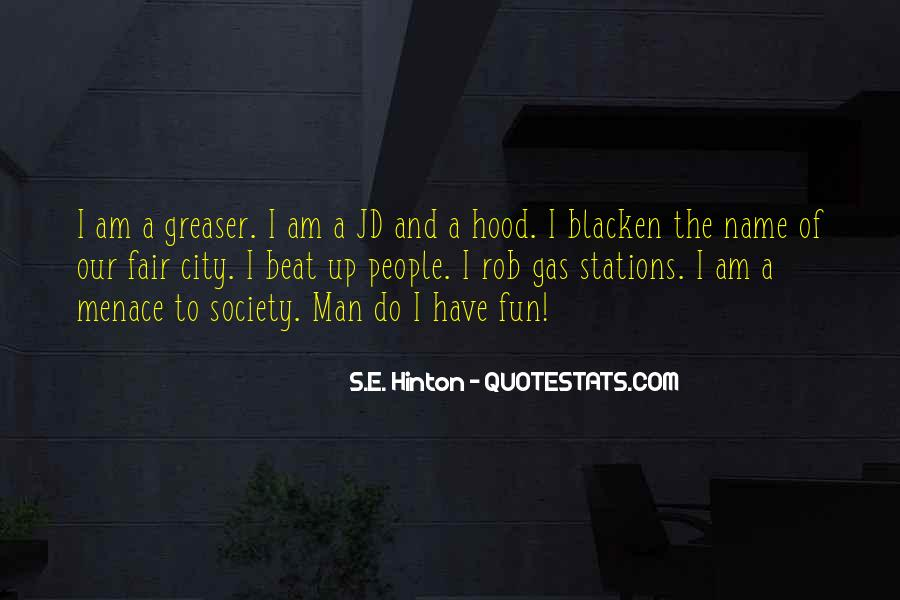 The Man Under The Hood Quotes #674611