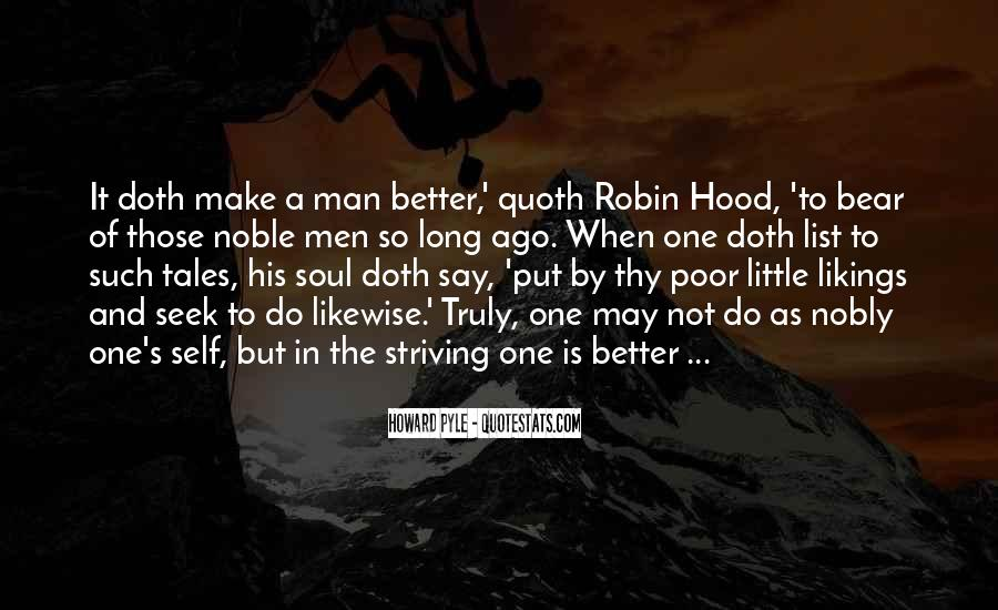 The Man Under The Hood Quotes #782848