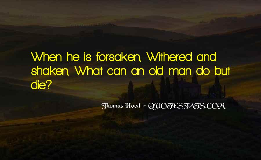 The Man Under The Hood Quotes #963557