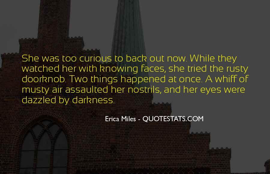 Quotes About Daniel Morgan #1458943