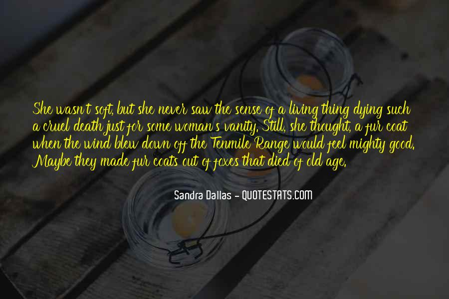 The Mighty Wind Quotes #1273227