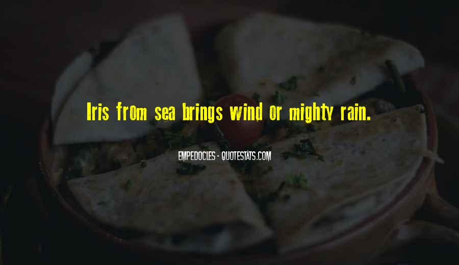 The Mighty Wind Quotes #1435849