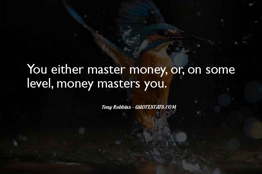 The Money Masters Quotes #1217759