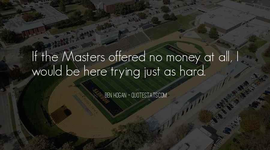 The Money Masters Quotes #1358833