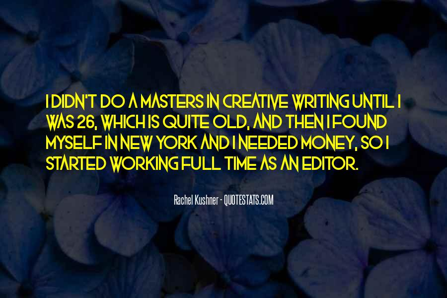 The Money Masters Quotes #1425284
