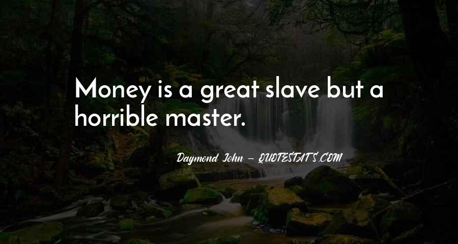 The Money Masters Quotes #791003