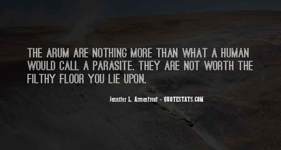 The More You Lie Quotes #1129014