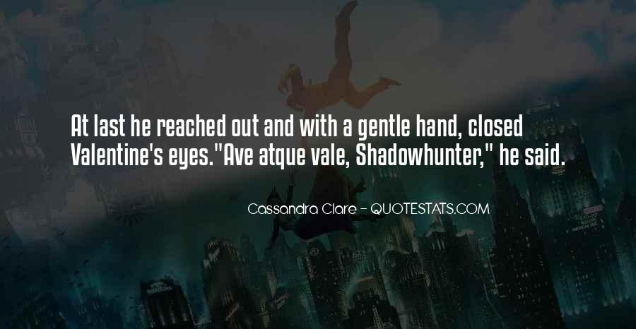 The Mortal Instruments Quotes #646990