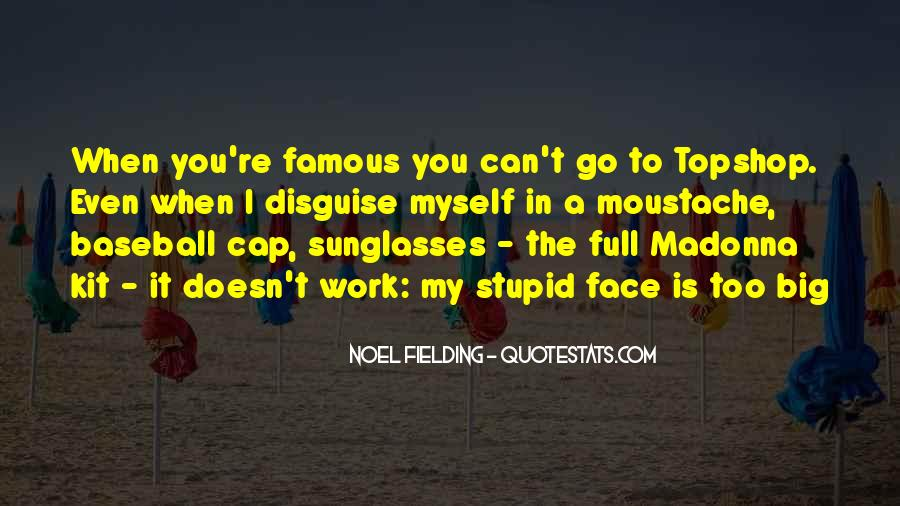The Most Famous Funny Quotes #1512184