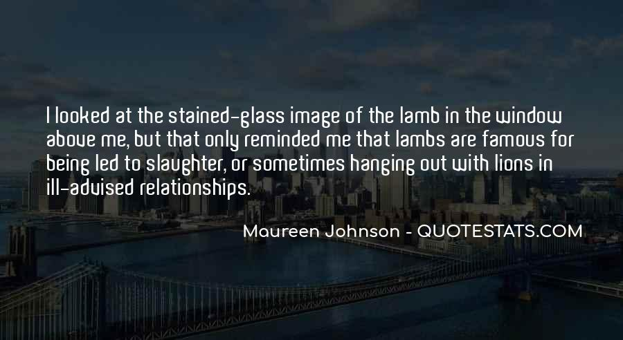 The Most Famous Funny Quotes #312959