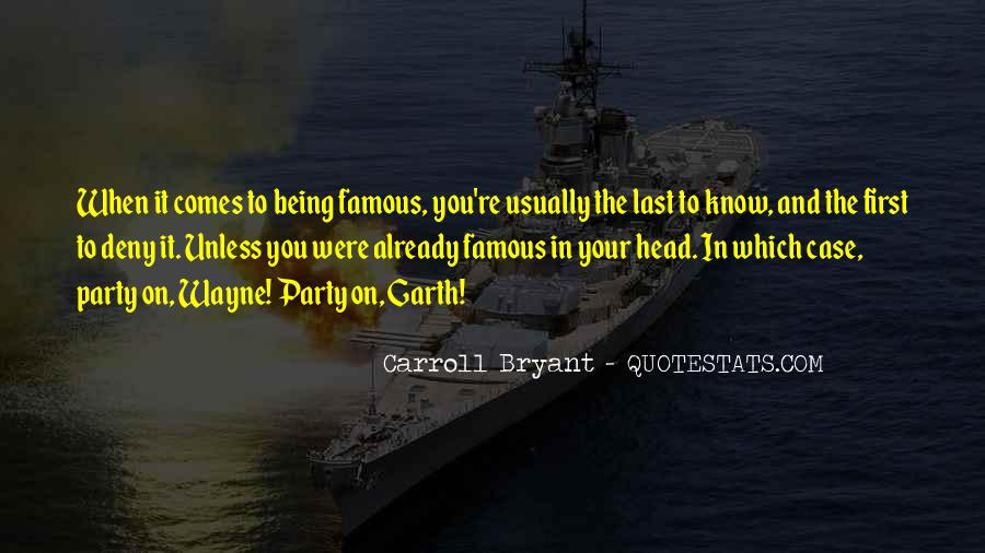 The Most Famous Funny Quotes #813620