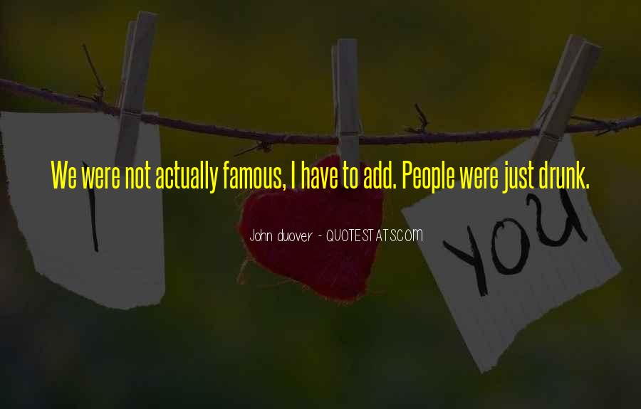 The Most Famous Funny Quotes #827110