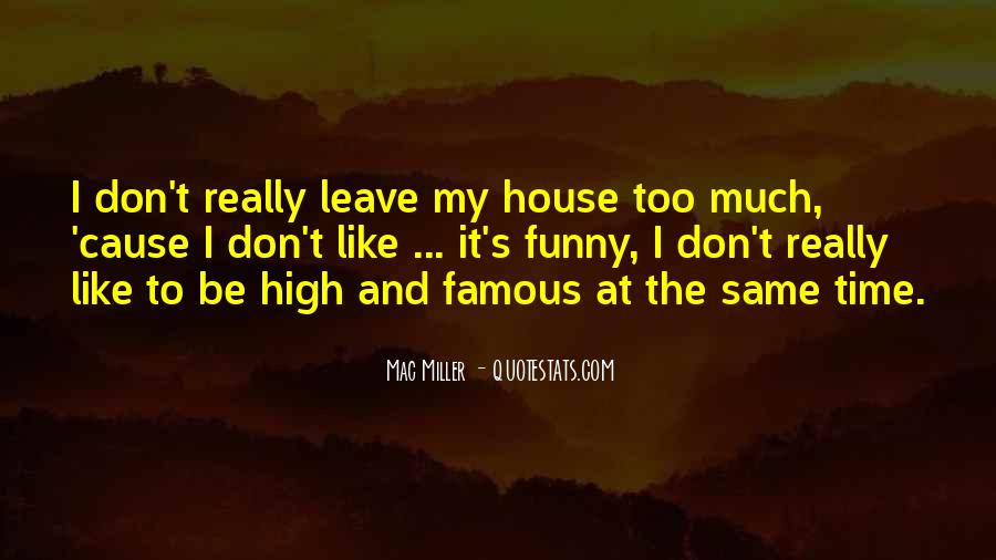 The Most Famous Funny Quotes #846336