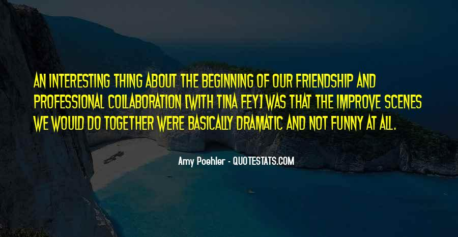 The Most Funny Friendship Quotes #168260