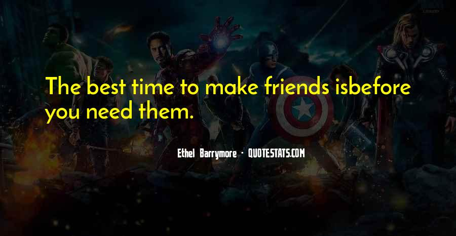 The Most Funny Friendship Quotes #178382
